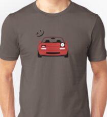 Miata ;) Slim Fit T-Shirt