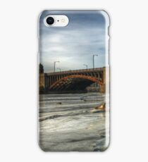 Longfellow Bridge iPhone Case/Skin