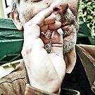 Smoky by Jean M. Laffitau