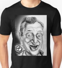 Rodney Dangerfield Caricature T-Shirt