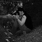 Shot Seeker by Jo Ross