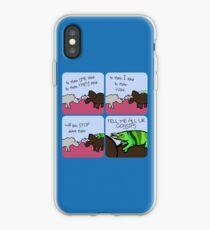 Alle Klatsch (Gehörnte Krieger-Freunde) iPhone-Hülle & Cover