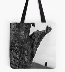 Dead Wood On The Murray Tote Bag