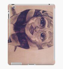 Ahsoka Sketch iPad Case/Skin