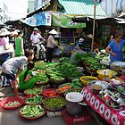 Vietnamese Market by Wzard