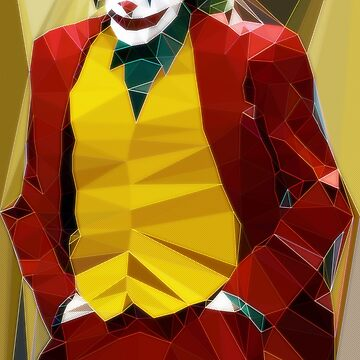 Joker the son of Pagliacci de angeldecuir