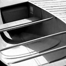 Study of a Canoe by vigor