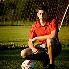 All Soccer by Sean McConnery