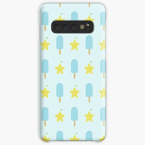 Paopo Fruit and Sea Salt Ice Cream Samsung Galaxy Snap Case