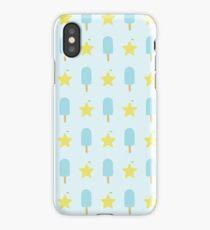Paopo Fruit and Sea Salt Ice Cream iPhone Case/Skin