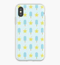 Paopo Fruit and Sea Salt Ice Cream iPhone Case