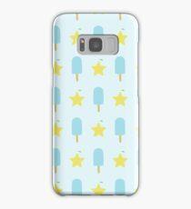 Paopo Fruit and Sea Salt Ice Cream Samsung Galaxy Case/Skin