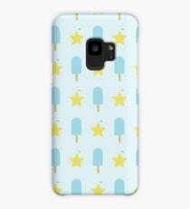 Paopo Fruit and Sea Salt Ice Cream Case/Skin for Samsung Galaxy