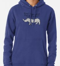 a5b4988c24e Real Unicorns Have Curves Pullover Hoodie