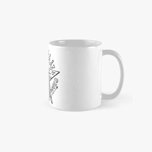#Pentagram of #Eliphas #Levi #EliphasLeviPentagram Classic Mug