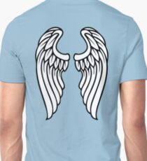 Vector Wings Unisex T-Shirt