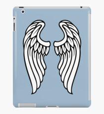 Vector Wings iPad Case/Skin