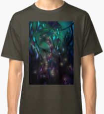 Nocturne (with Fireflies) Classic T-Shirt