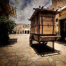Madinat Souk - Dubai by springwatcher
