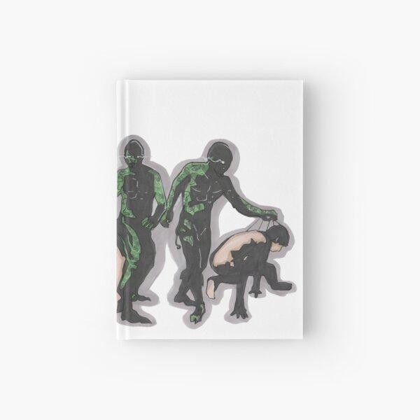 Evolution Hardcover Journal