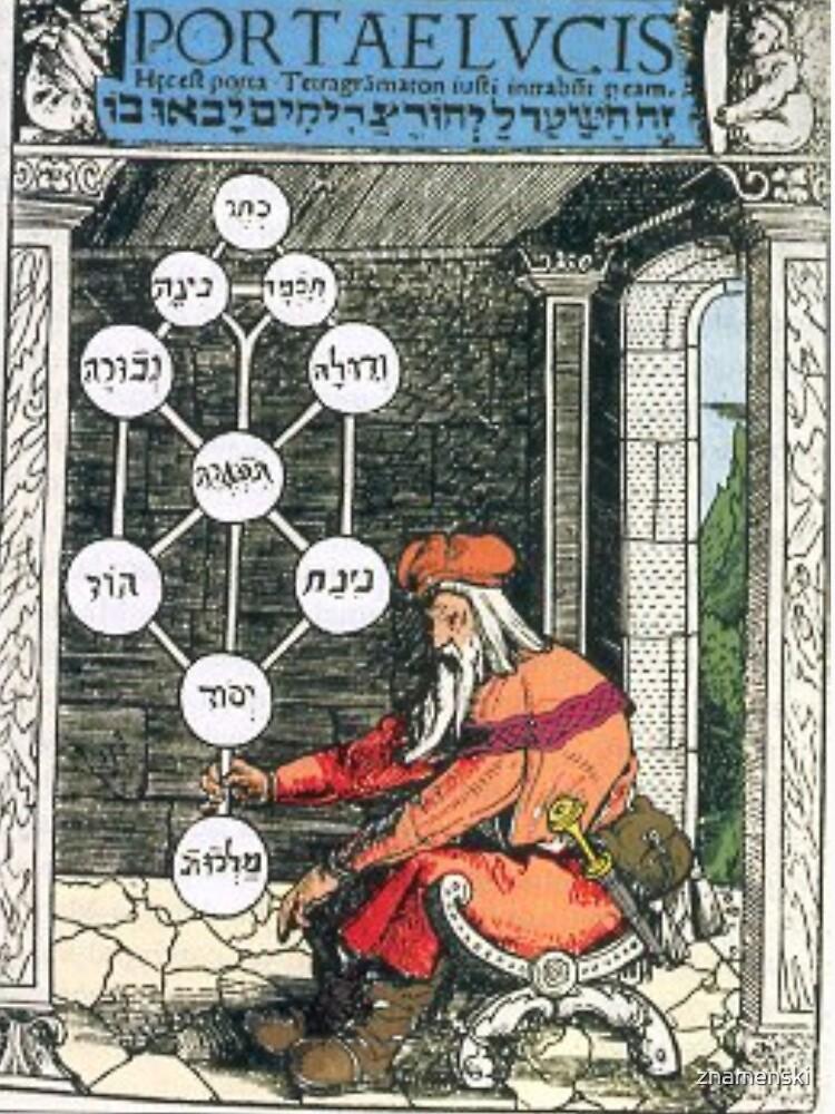 Tree of life (Kabbalah) #TreeofLife #Kabbalah by znamenski