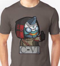 C-VI Slim Fit T-Shirt