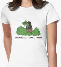 Daleks do not Make Good Ninjas T-Shirt