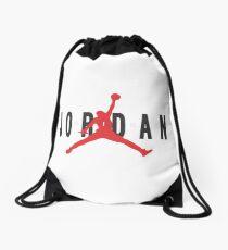515ade76d8b5a Jordan Drawstring Bags   Redbubble