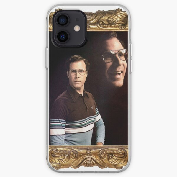 A Portrait of Swagger iPhone Soft Case