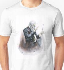 Leonard Bernstein Portrait T-Shirt