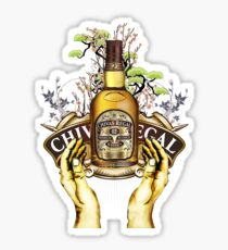 chivas regal Sticker