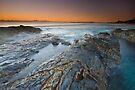 Sea of Silence by Jason Asher