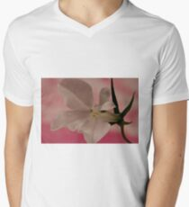 Lobelia Macro Wonder  T-Shirt