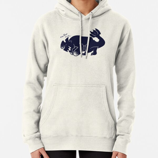 The Dios Pullover Hoodie