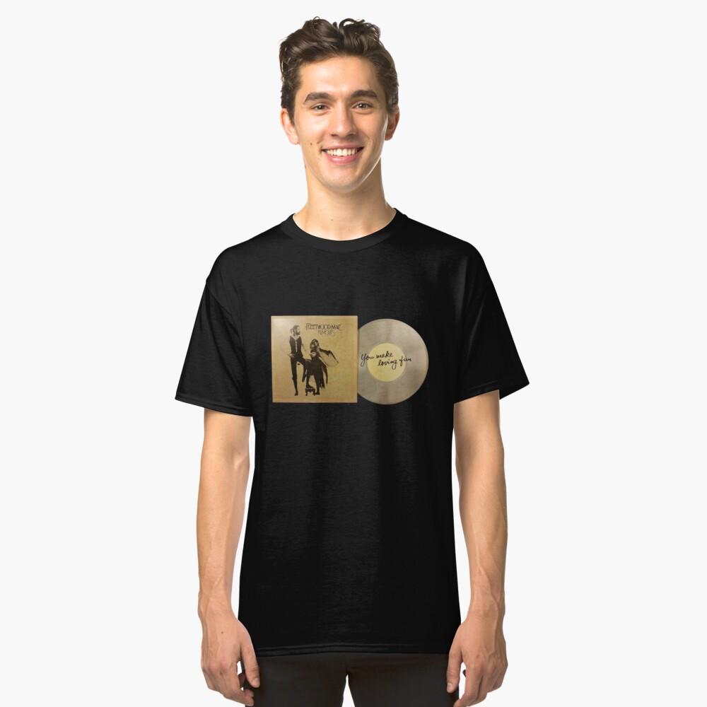 cm2 Classic T-Shirt
