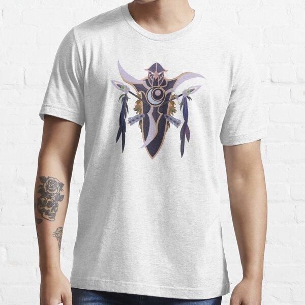 Nachtelf Banner Essential T-Shirt