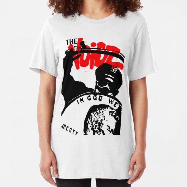 the voidz Slim Fit T-Shirt