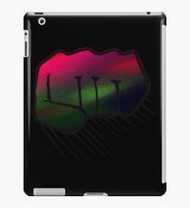 No Boundaries iPad Case/Skin