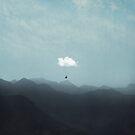 Cloud Gliding by Dirk Wuestenhagen
