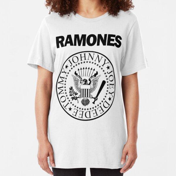 KIDS SINGLET HOODIE RAMONES WHITE ROCK AND ROLL PUNK GIRLS BOYS GIFT GRUNGE CUTE