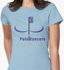 IPD - LONDON Women's Fitted T-Shirt