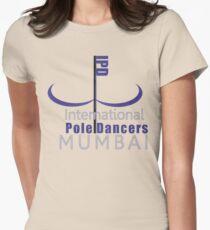 IPD - MUMBAI Women's Fitted T-Shirt