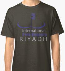 IPD - RIYADH Classic T-Shirt