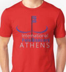 IPD - ATHENS Unisex T-Shirt