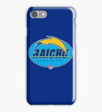 Vermilion City Raichu iPhone Case/Skin