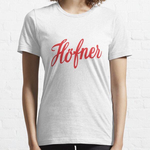 Hofner  Essential T-Shirt