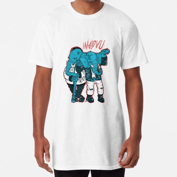 Antifalephants Long T-Shirt