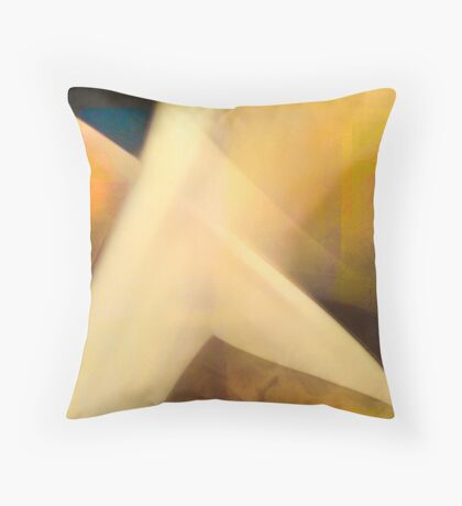 Whales Tale Throw Pillow