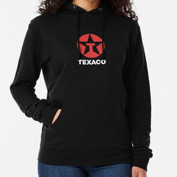 Texaco Lightweight Hoodie