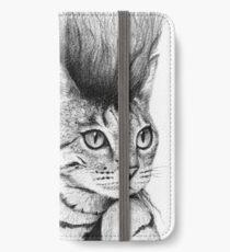 Caty iPhone Wallet/Case/Skin